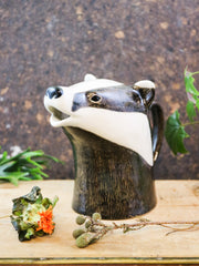 Big badger jug
