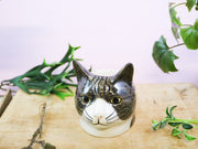 Millie the cat small cup