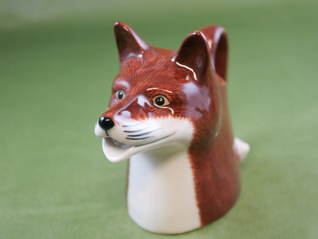 Small fox jug