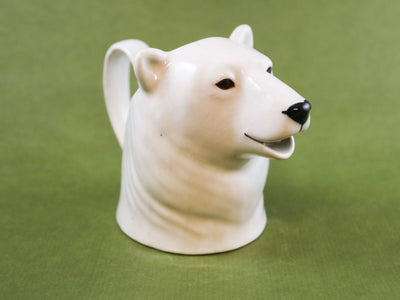Polar bear jug