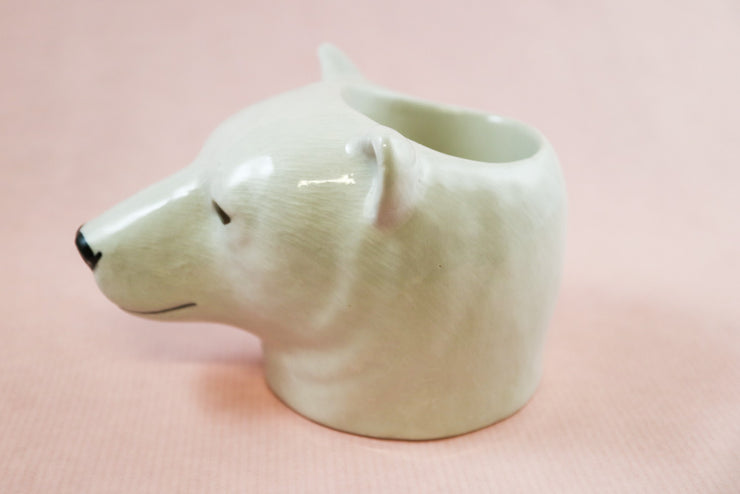 Polar bear small cup