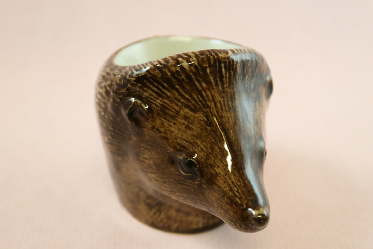 Hedgehog small cup