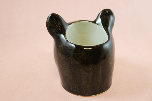 Black bear small cup