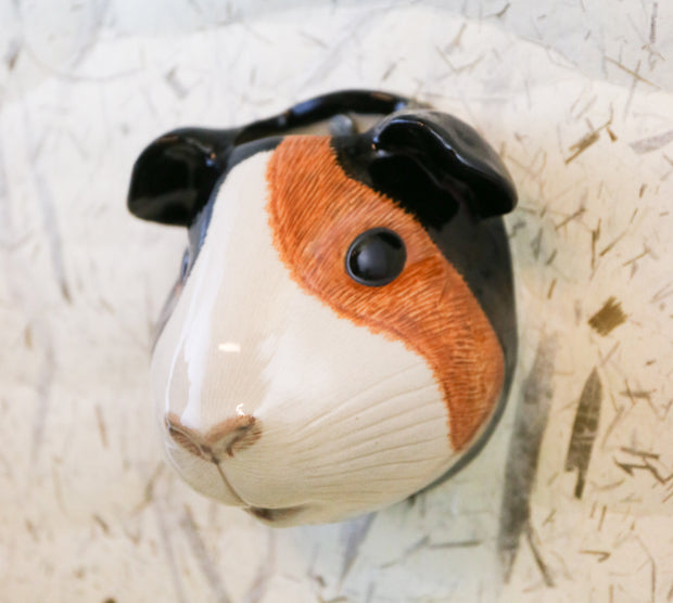 Guinea pig small wallvase