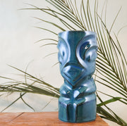 Sailor Lars tiki mug Witco blue