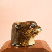 Otter small cup