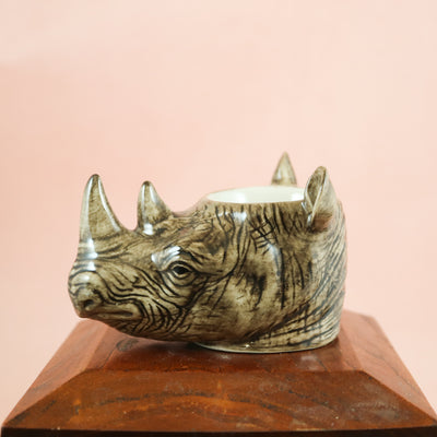 Rhinoceros small cup