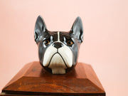 French bulldog small cup
