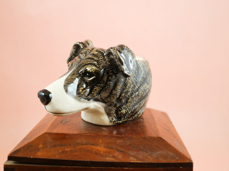 Small greyhound cup