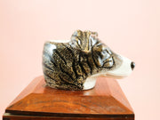 Greyhound small cup