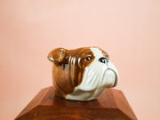 Small bulldog cup