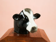 Small friesian cow cup