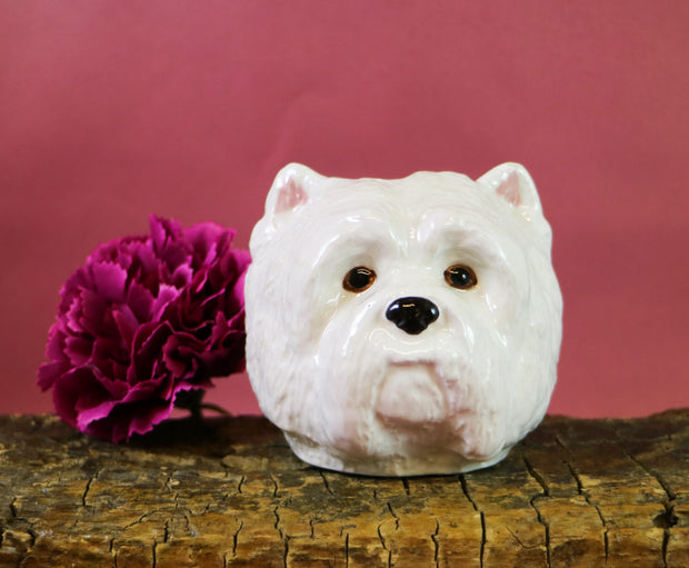 Westie small cup