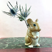 Budvase wood mouse