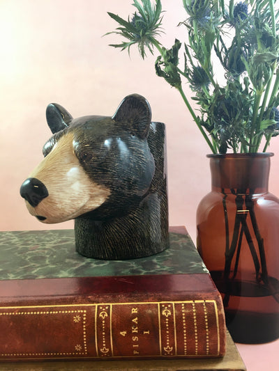 Black bear pot