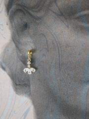 Three tears earrings (Limited edition)