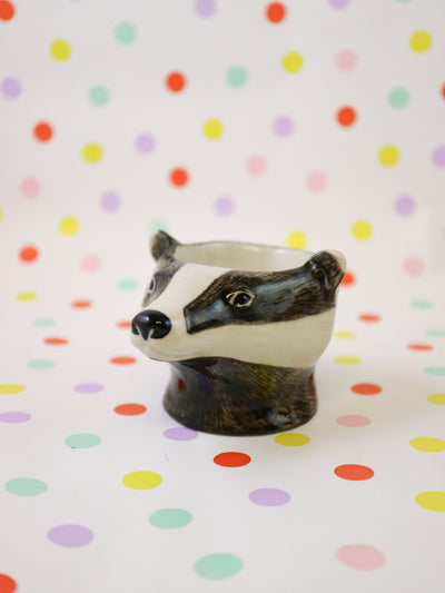 Badger small cup