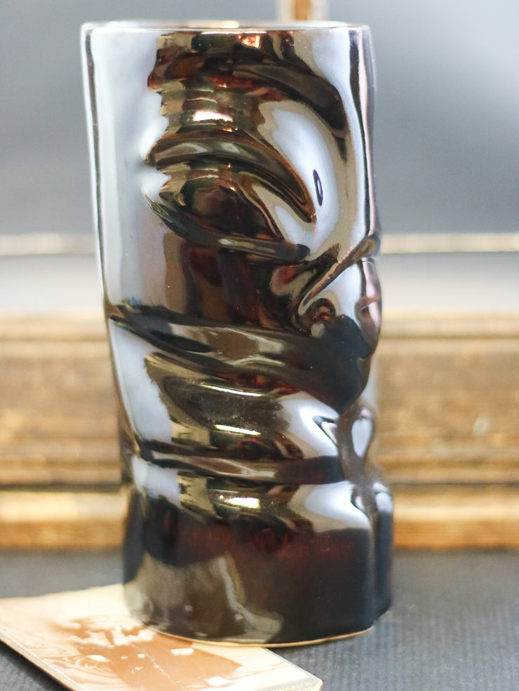 Sailor Lars tiki mug Witco cola brown