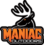 Maniac outdoors