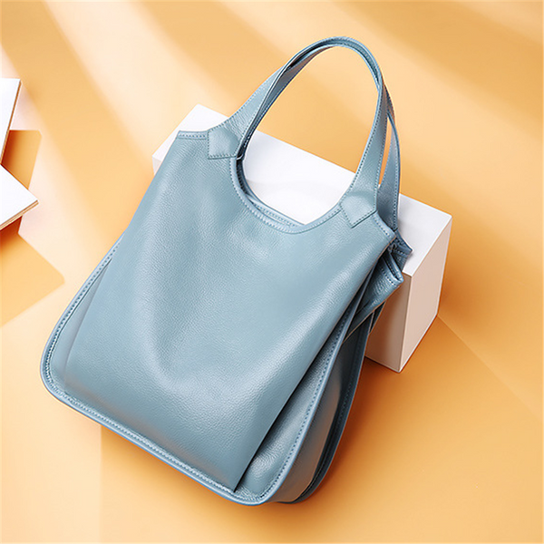 Fashion Tote Bag Leather Crossbody Bag