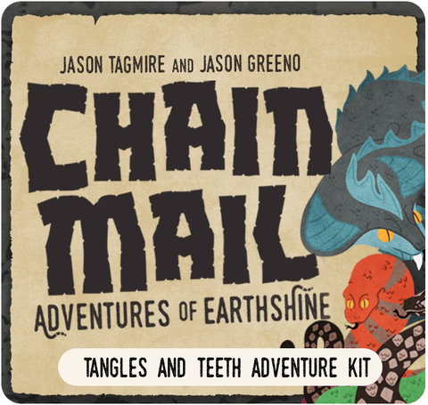Chain Mail: Tangles and Teeth Adventure Kit