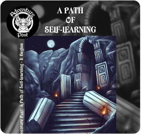 A Path of Self-Learning