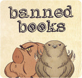 Banned Books: Animals