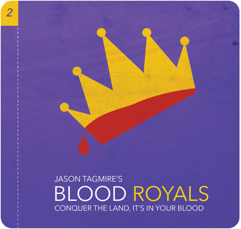 Blood Royals