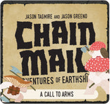 Chain Mail: A Call To Arms Adventure Kit