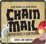 Chain Mail: Smoke and Mirrors Adventure Kit