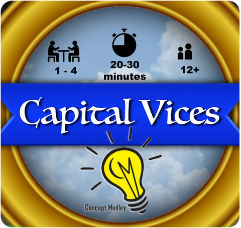 Capital Vices