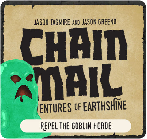 Chain Mail: The Goblin King Adventure Kit
