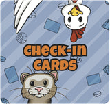 Check-In Cards