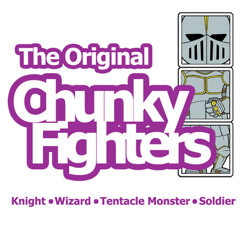 Chunky Fighters