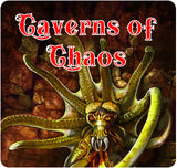 Four Against Darkness: Cavern of Chaos