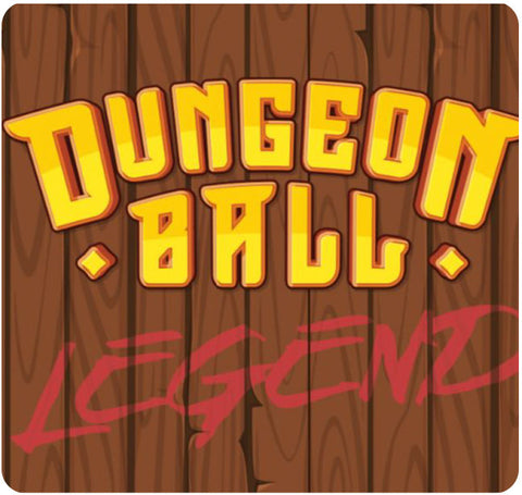 Dungeon Ball: Legend