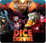 Dice Throne - 2 Player Demo