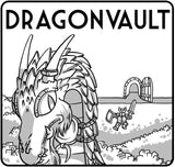 Legends of Dsyx: Dragonvault