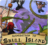 Expedition to Skull Island