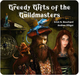 Four Against Darkness - The Greedy Gifts of the Guildmasters