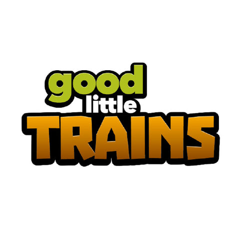 Good Little Trains
