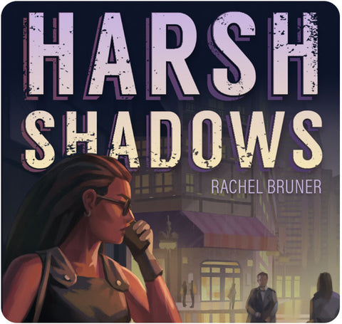 Harsh Shadows - Kickstarter Preview