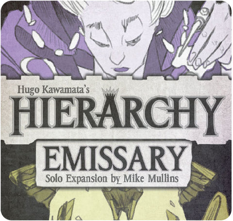 Hierarchy: Emissary