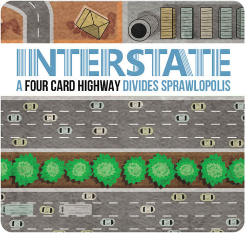 Sprawlopolis: Interstate