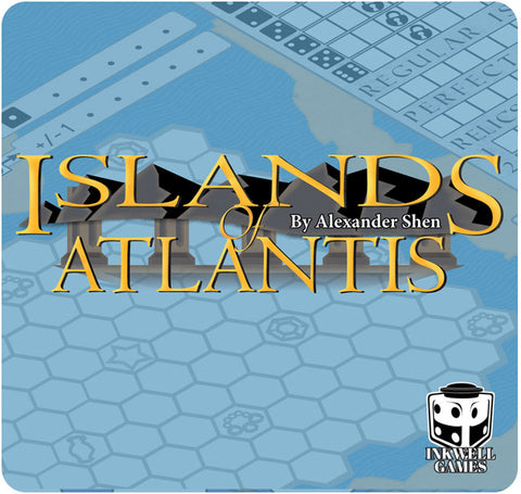 Islands of Atlantis