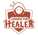Looking for a Healer