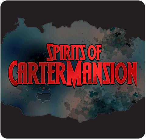 Spirits of Carter Mansion