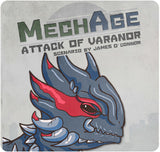 MechAge: Attack of Varanor
