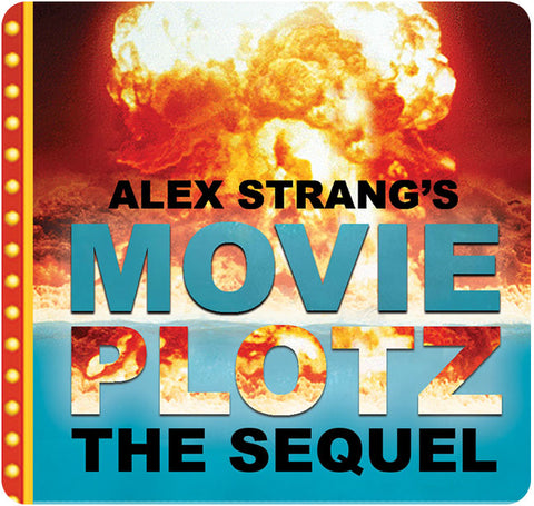 Movie Plotz: The Sequel