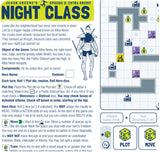Night Class (Episode 2): Extra Credit - REMASTERED